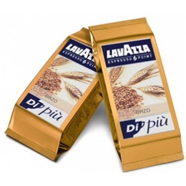 Capsule Lavazza originali espresso point orzo