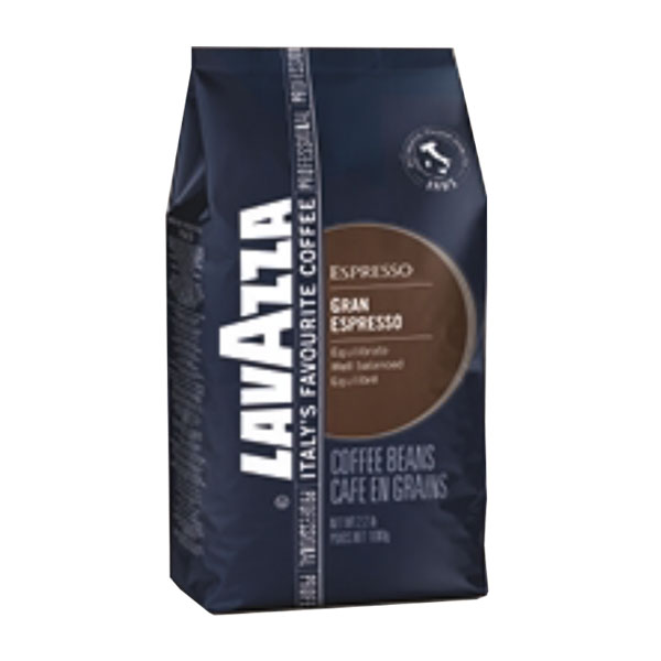 Lavazza Grandespresso Equilibrato caffè in grani